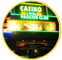 PAGCOR Club - Oriental Suites
