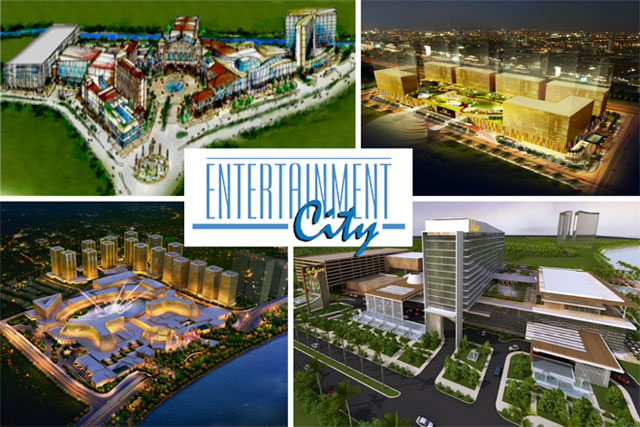 Belle casino pasay