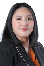 AVP Reina Rosa G. Carreon