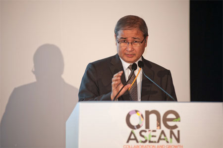 ASEAN forum underscores the Philippines' huge potential to grow its tourism and gaming sector