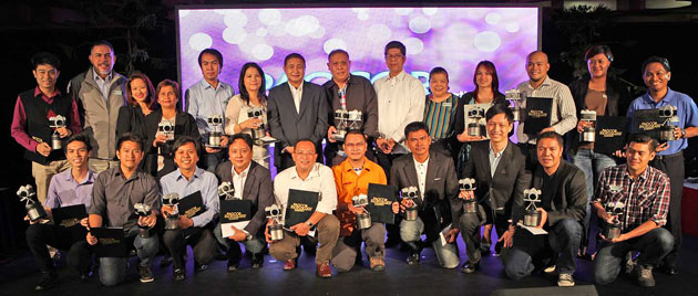 Journalism instructor gets posthumous awards in PAGCOR's 2nd national photo contest