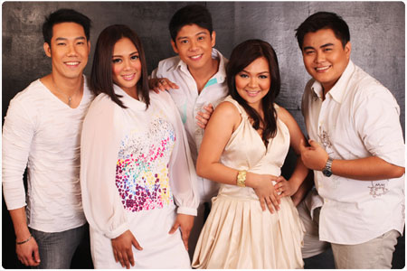 Casino Filipino presents the PAGCOR 5 in nationwide tour