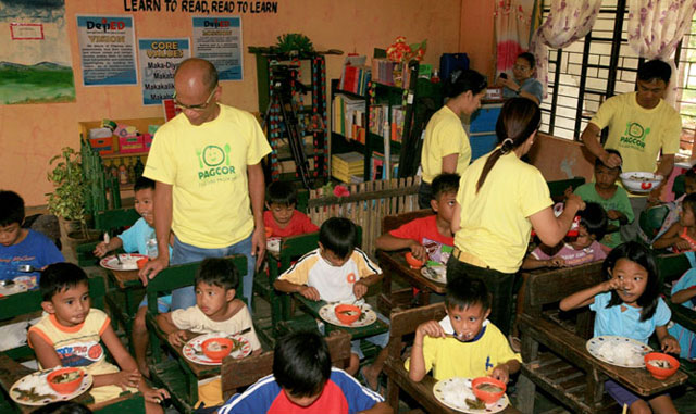 """Pinoy Bayanihan"" delivers over 53,000 armchairs to public schools nationwide"