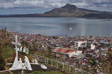 PAGCOR donates P2-B to rebuild public schools damaged by typhoon Yolanda
