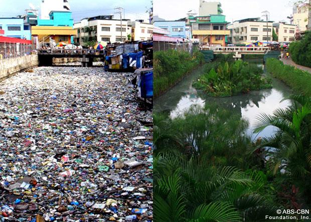 PAGCOR funds Estero de Paco clean-up drive