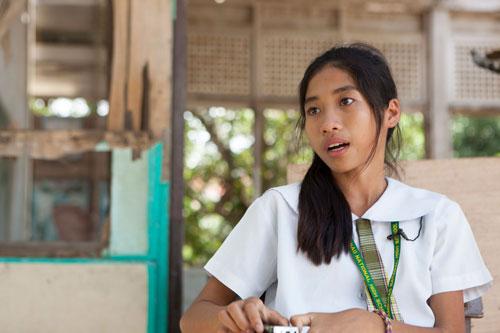 PAGCOR helps resolve classroom congestion in Iloilo public schools