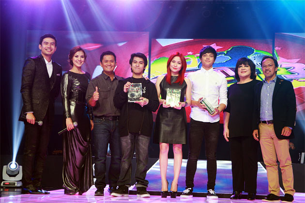 PAGCOR, OPM name new Total OPM Performer