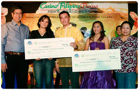 PAGCOR & OPM pick grand finalists from Visayas and Mindanao