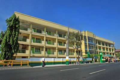 PAGCOR, Travellers International donate 48 classrooms to public schools