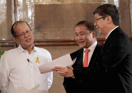 PAGCOR turns over P7-B in cash dividends and remittances to national government