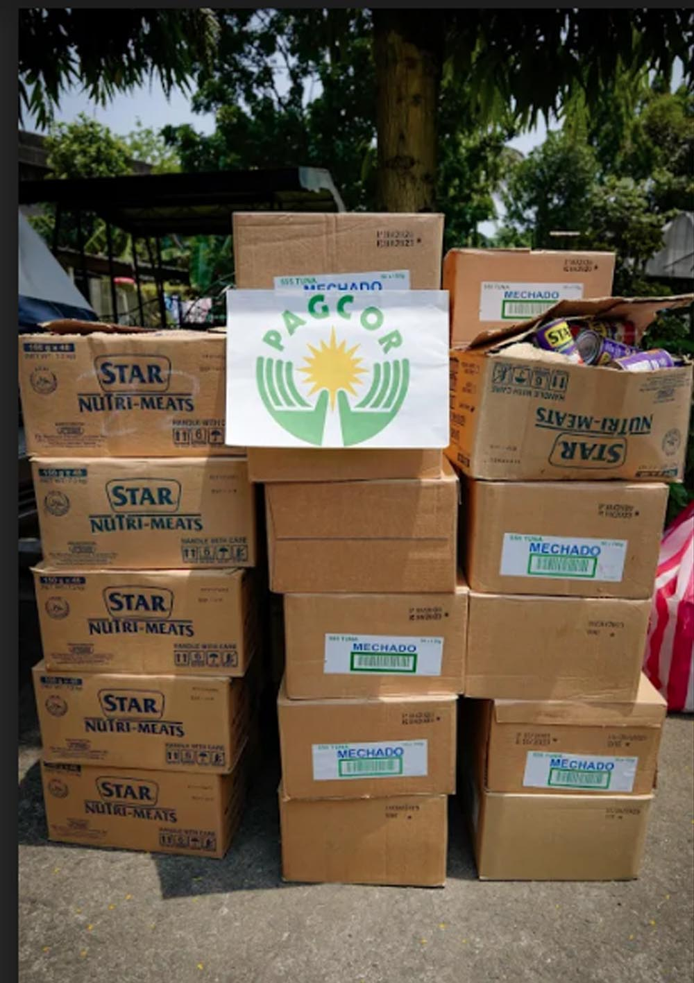 Prompt aid from PAGCOR reaches Manila orphanage