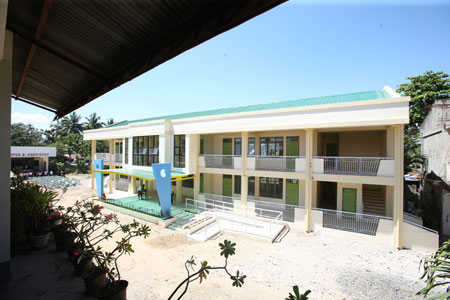 Thousands of public school students nationwide get new classrooms from PAGCOR and DepED
