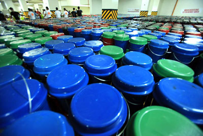 Thousands of typhoon Yolanda victims to get relief goods from Philippine gaming industry