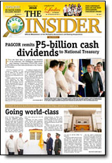 Insider January-March 2015